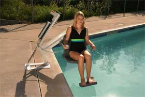 Planet Access ~ Pool Lifts | Spa Lifts | Medical Equipment | Handicap Accessible